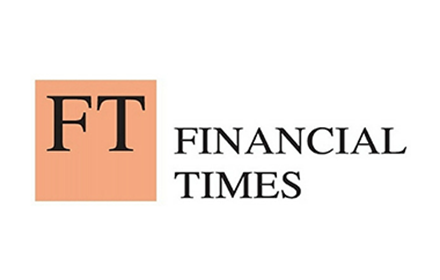 Financialtimes Logo