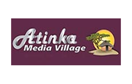 Atinka Media Village Logo