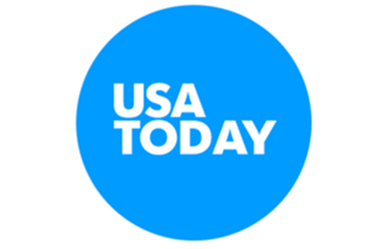 USATODAY Logo