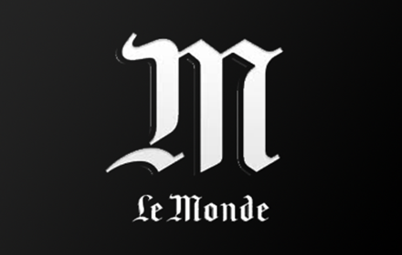 Lemonde Logo