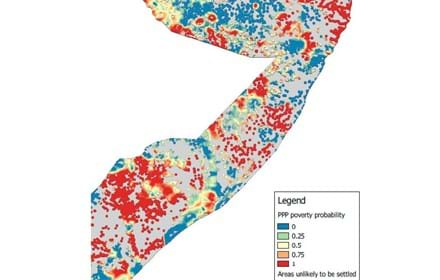 Estimation Of Poverty In Somalia Using Innovative Methodologies