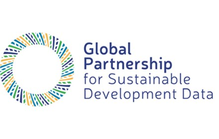 Globalpartnership For SDD Logo